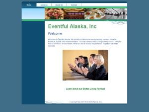 Eventful Alaska Inc