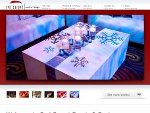 Red Carpet Events & Design