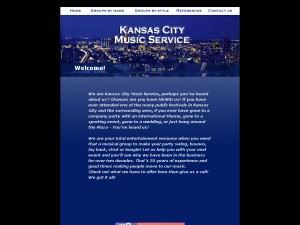 Kansas City Music Service