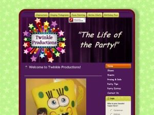 Twinkle Productions