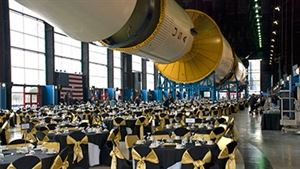 Banquet Facilities US Space