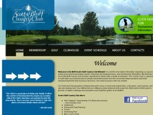 Scottsbluff Country CLUB