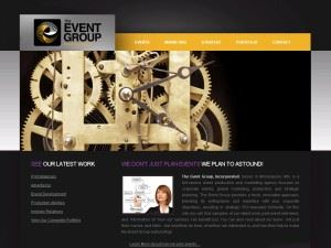 The Event Group Incorporated