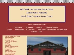 CreekSide Event Center
