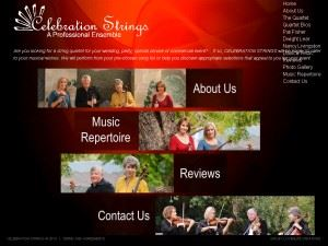 Celebration Strings
