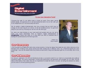 Heaton's Digital Entertainment