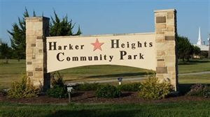 Harker Heights Event Center