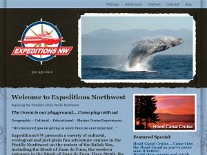 Expeditions NW