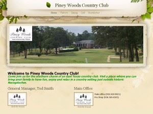 Piney Woods Country Club
