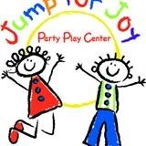 JUMP for Joy Party Play Center
