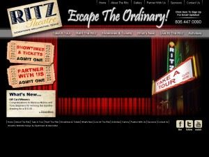 Wellington Ritz Theatre Inc
