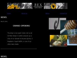 Bex Kitchen and Catering
