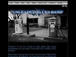 Unleaded Blues Band