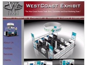 West Coast Exhibit Service