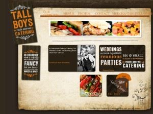 Tallboys Catering