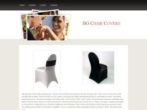 BG Chair Covers