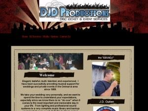 DJD Productions