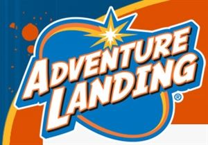 Adventure Landing - Dallas
