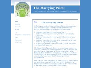 The Marrying Priest