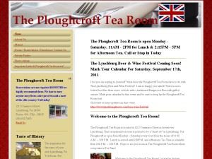 Ploughcroft Tea Room
