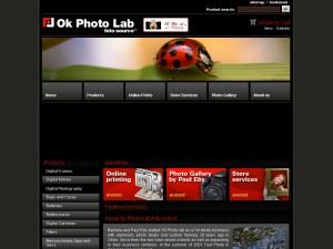 OK Photo Lab and Photography