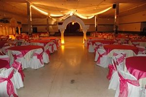 Tradition Party Hall Inc.