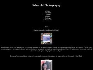 Scharold Photography