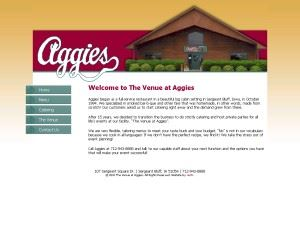 The Venue At Aggies