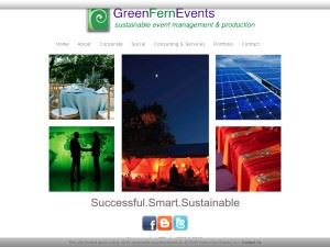 Green Fern Events