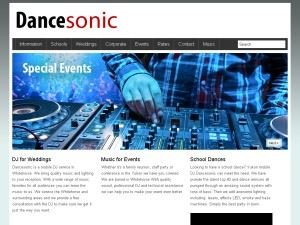 Dancesonic