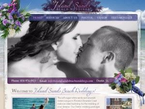 Island Sands Beach Weddings