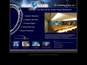 Visual Sound, Inc.
