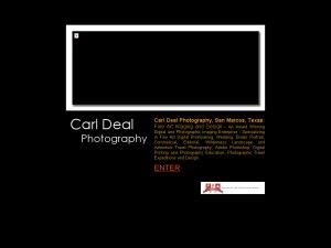 Carl Deal photography