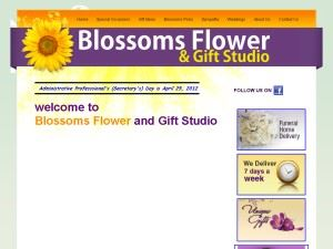 Blossoms Flower and Gift Studio