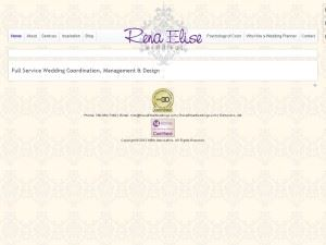 Rena Elise Wedding & Event Planning