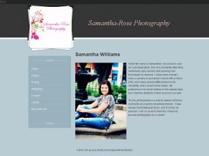 Samantha Rose Photography