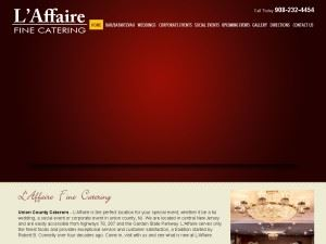 L'AFFAIRE FINE CATERING