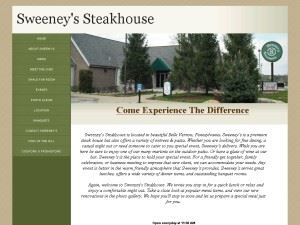 Sweeney Steakhouse