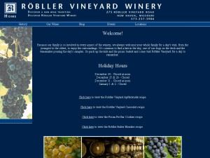 Robller Vineyard