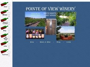 Pointe Of View Winery