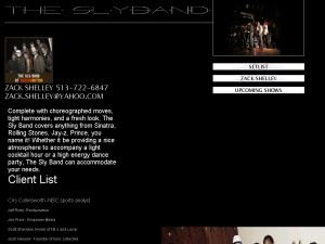 The Sly Band