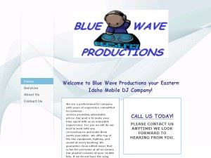 Blue Wave Productions