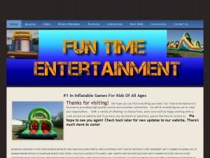 Fun Time Entertainment LLC