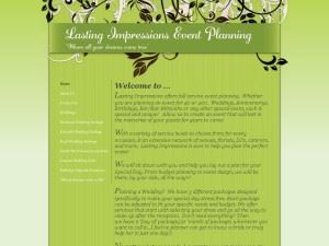 Lasting Impressions Event Planning
