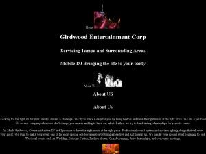 Girdwood Entertainment