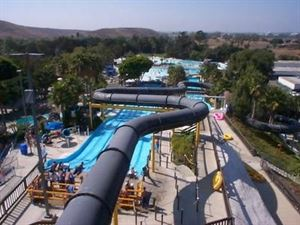 Wild Mountain Waterpark