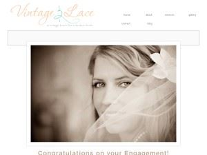 Vintage&Lace Weddings
