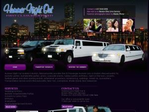 Boston Elite Limo Service