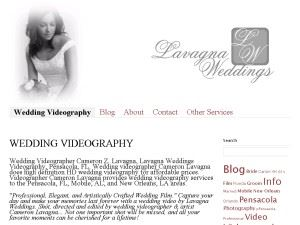 Lavagna Weddings