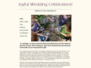 Joyful Wedding Celebrations